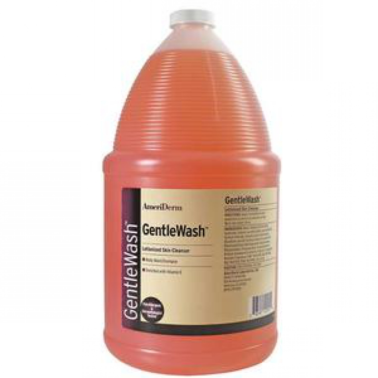 GentleWash™ Body Wash/Shampoo 1 gal