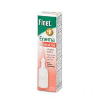 Fleet Mineral Oil Enema thumbnail